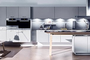 Ideen und Inspirationen aus der Küchenwelt
