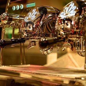 Espresso italiano für nur 3.-