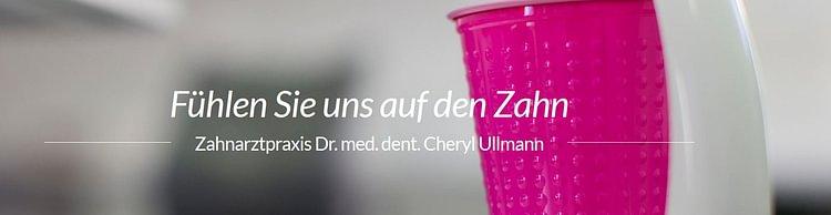 Zahnarztpraxis Ulmann/Jent