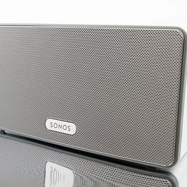 Sonos Audio von Borner Office AG in Hitzkirch