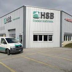 HSB Heizsysteme und Brenner AG - Crissier und Vernier/Genf
