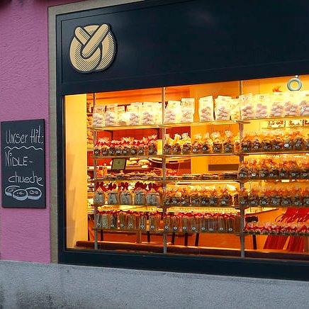 Bäckerei Bohnenblust AG