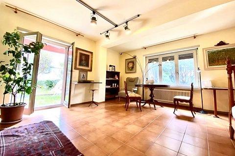 CHIASSO - affittasi appartamento di 2.5 locali con giardino
