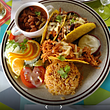 Mexican food over all Delicious
