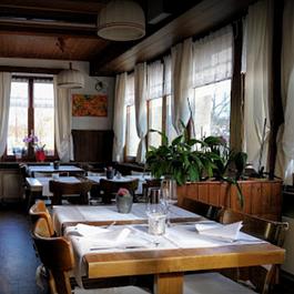Restaurant zur Au