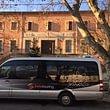 Swisstouring minibus 16 places geneve