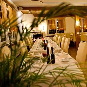 Cheminéestübli (a la carte Restaurant)