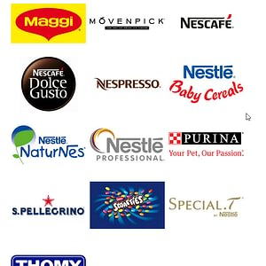 Nestlé Suisse SA