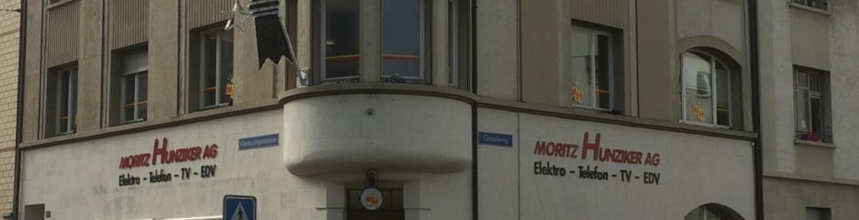 Hunziker Moritz AG