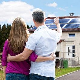 Solaire thermique et photovoltaique