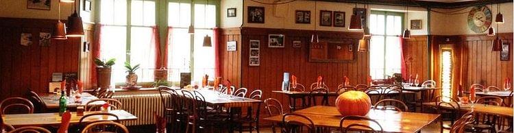 Restaurant la Croix Fédérale