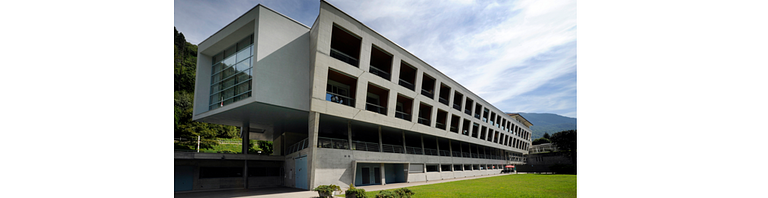 Ospedale Regionale di Bellinzona e Valli, Faido