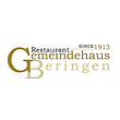 Gemeindehaus Beringen Gastro GmbH