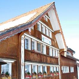 Landgasthof zur Steirerwirtin