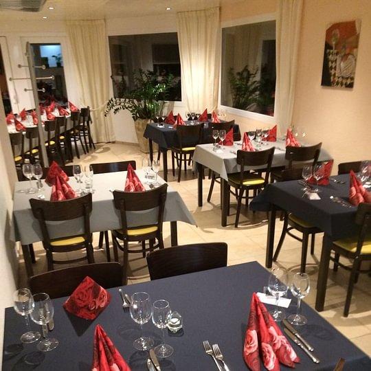 Restaurant Traubentreff