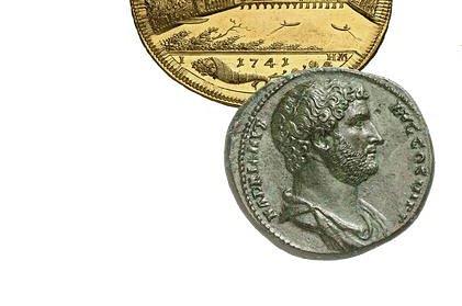 Expertise de monnaies anciennes