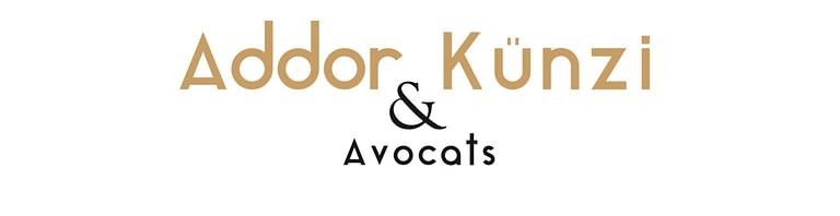 Addor & Künzi avocats SA