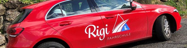 Fahrschule Rigi GmbH