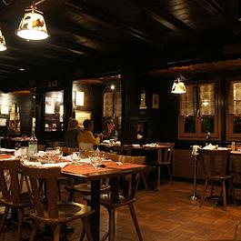 Chalet suisse restaurant kleinbettingen betting life savings jar