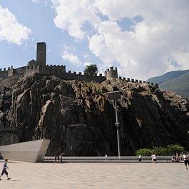 Ristorante Castelgrande e Grotto San Michele