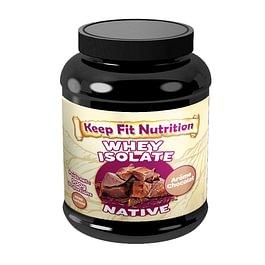 Whey isolate native 0 lactose