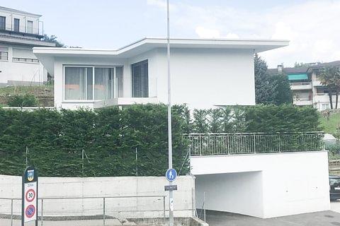 PORZA Moderne und geräumige 4,5 Zimmer-Villa