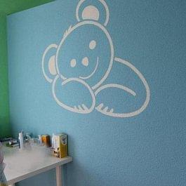 Kinderzimmer Wandfarben