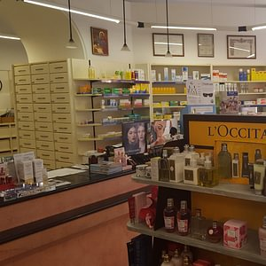 Farmacia Città Vecchia