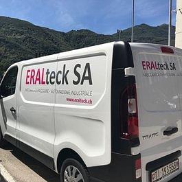 Eral-Teck SA