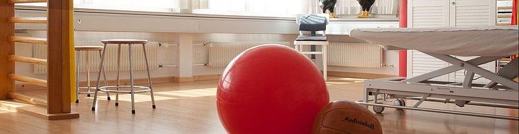 Physiotherapie Greiner