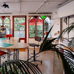 Nachhilfe Studio in Schaffhausen