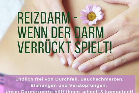 Reizdarm - wenn der Darm verrückt spielt! - Ratgeber-Beitrag Oberseenachrichten