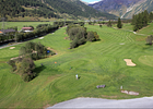 Golf Source du Rhone