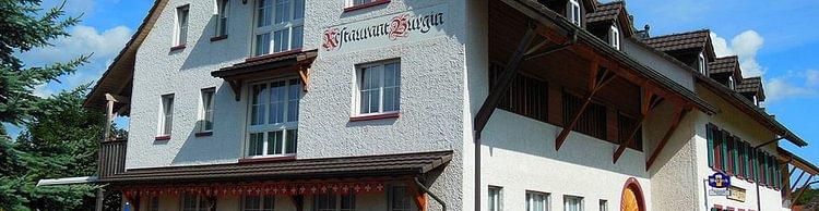 Restaurant Bürgin