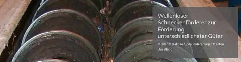 Mohler Metallbau
