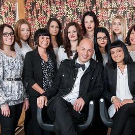 elite Hair, St. Gallen - elite Hair- Team