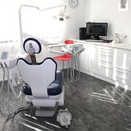 dr. med. dent. Benatti Gianfranco