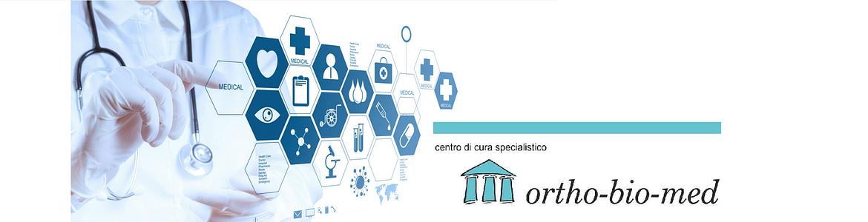 Centro Ortho-Bio-Med. SA