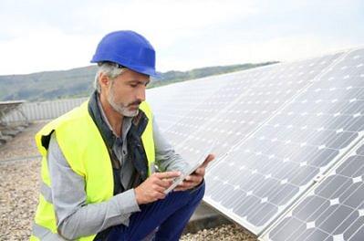 Contrôles Photovoltaïques