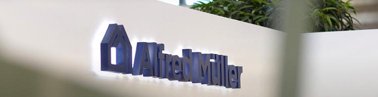 Alfred Müller AG