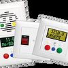 Gets Bewohnerruf- Patientenrufanlage verkabelte Komponenten