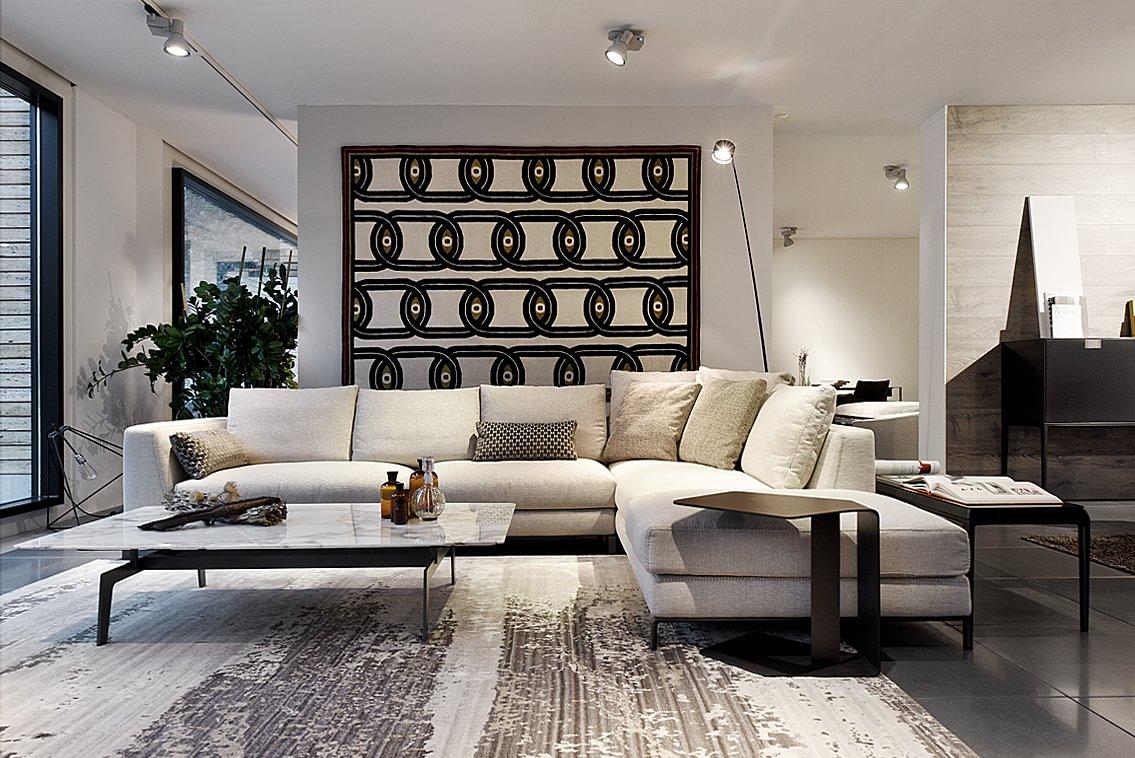 Lacasa interior design sa a mendrisio indirizzi e orari for Showroom divani milano