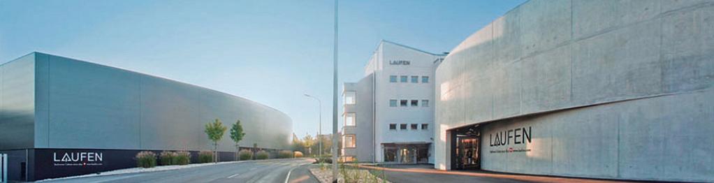 Keramik Laufen AG
