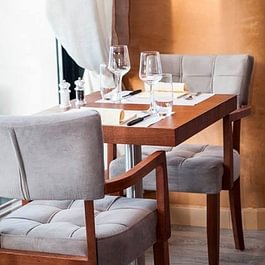 Trattoria de vevey - Corseaux restaurant