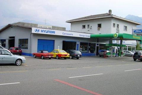 Station BP
