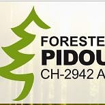 Foresterie Pidoux