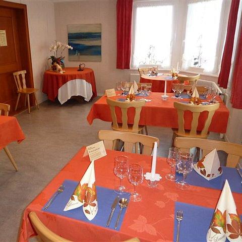 Gaststube Hotel Sunnmatt