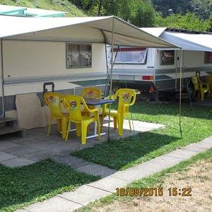 Camping mon plaisir