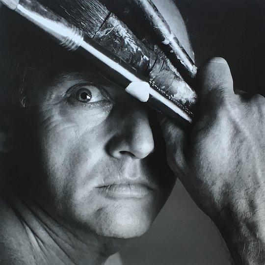 Portrait Rolf Knie