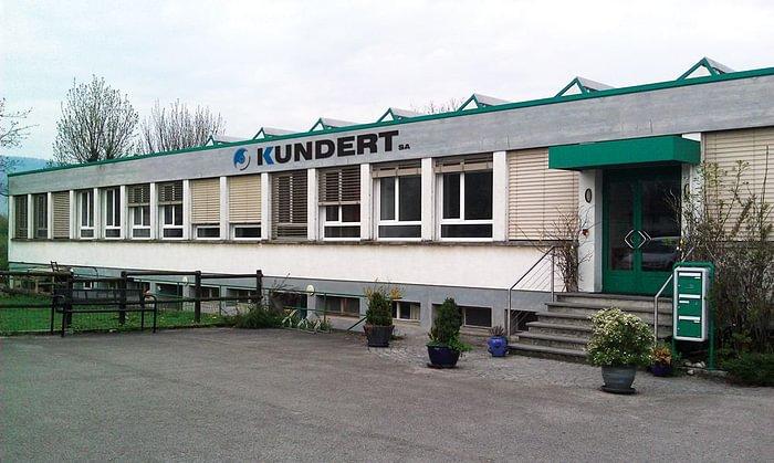 Kundert Marcel SA